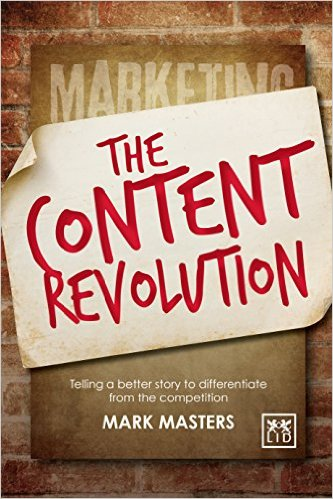 The Content Revolution Mark Masters